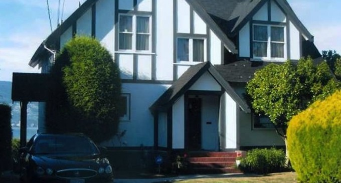 Point Grey Teardown Sells for $11.3+ Million