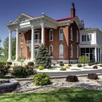 The Stark Mansion – Off The Market