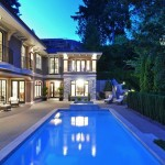 Stunning Westmount Residence – $8,198,000