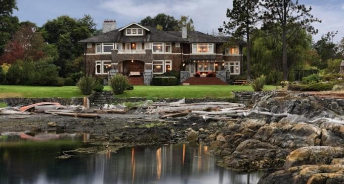 Victoria's Most Exquisite Property – $11,900,000