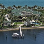 Ocean-to-Intracoastal Estate – $24,900,000