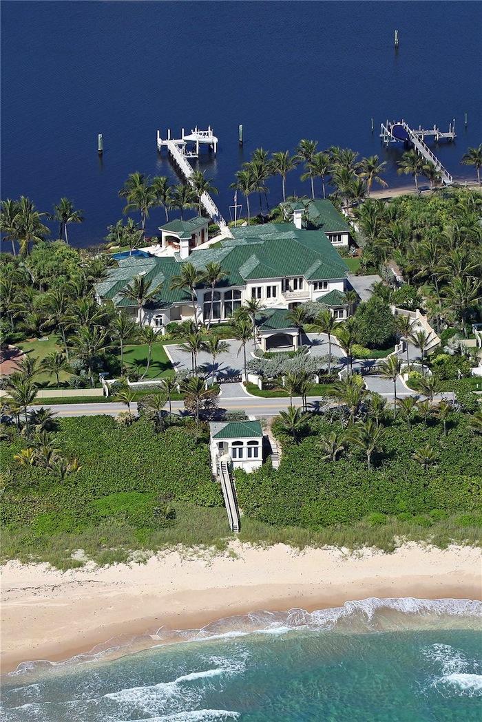 Ocean-to-Intracoastal Estate