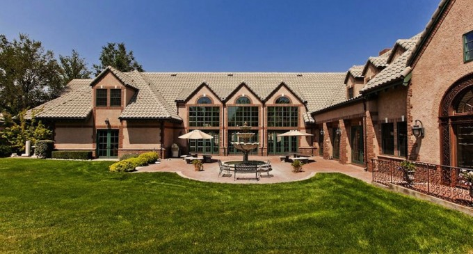 Stunning Denver Compound – $5,945,000