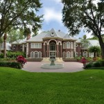 Lakefront Avila Mansion – $9,995,000