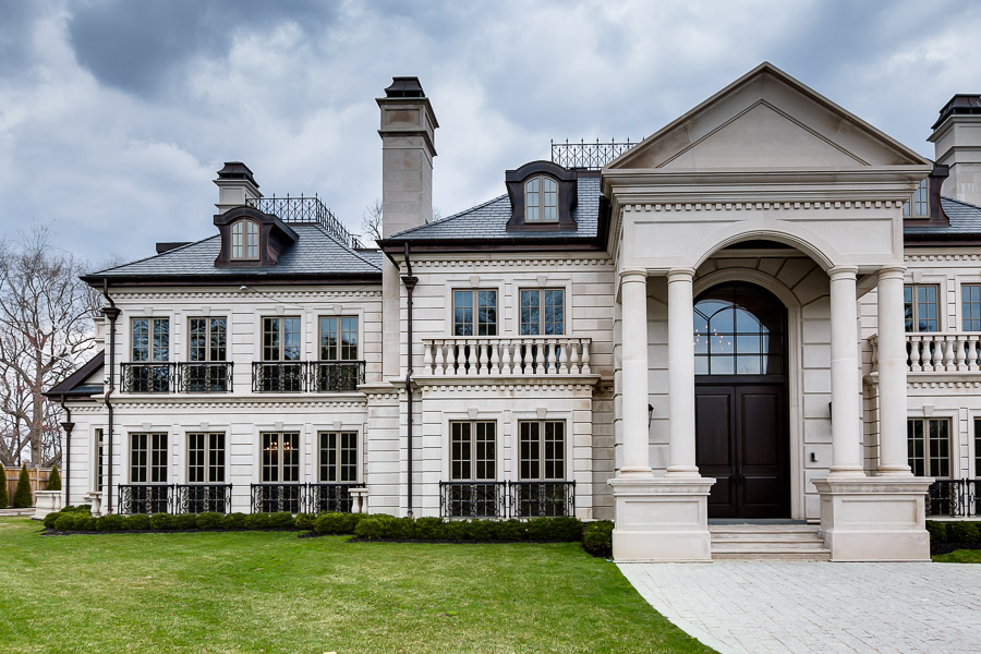 Saxony Manor Sold Pricey Pads