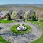 Hudson River Estate – $9,750,000