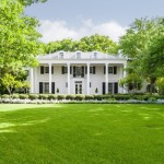 Original Highland Park Mansion – $5,995,000