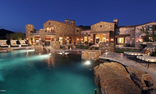 Spectacular Scottsdale Compound – $24,500,000