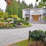 Serene Vancouver Estate – $16,800,000