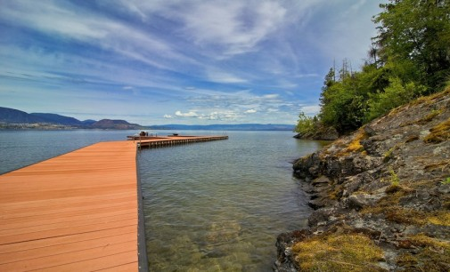 124 Acre Kelowna Estate – $19,999,000