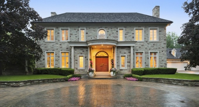 20 Steele Valley Road – $8,800,000