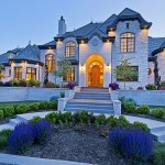 Exquisite Orem Estate – $3,950,000