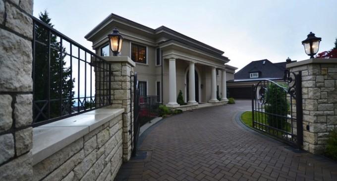 British Properties Mansion – $7,800,000