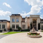 Prestigious Woodland Acres – $6,350,000