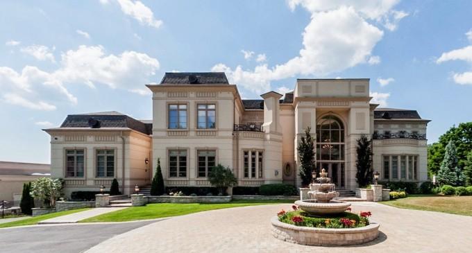 Prestigious Woodland Acres – $6,350,000