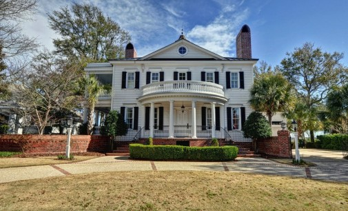 Charming Wilmington Home – $2,595,000