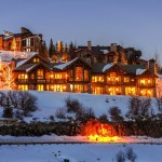 Spectacular Mountain Lodge – $10,000,000