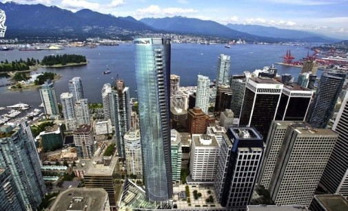 Trump Tower coming to Vancouver