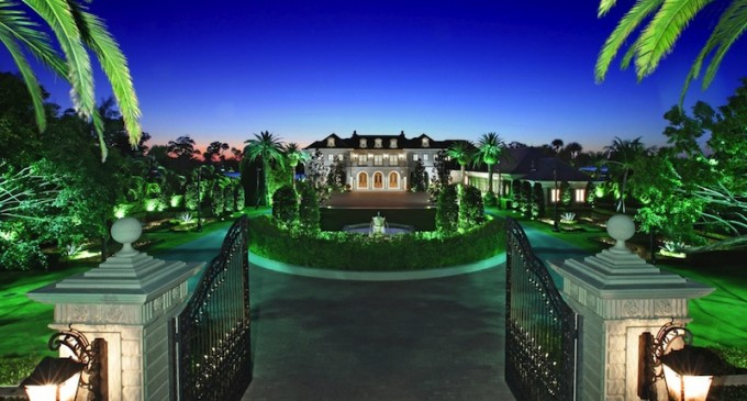 Palm Beach Mansion Sells for $42 Million