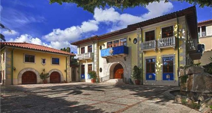 Castello del Sol sells for $30 Million