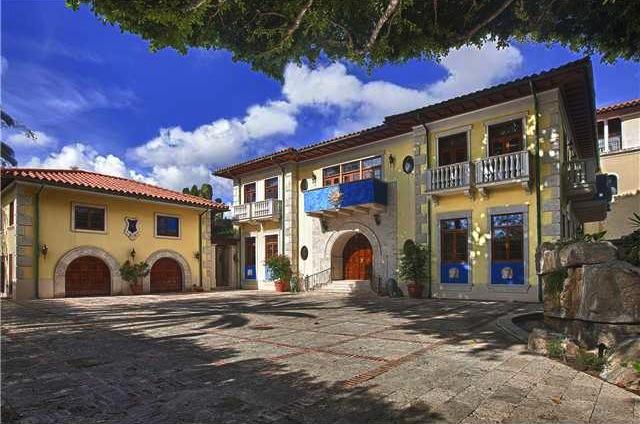 Castello del Sol sells for $30 Million