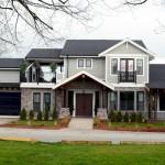 2013 PNE Prize Home