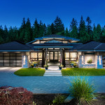 Gorgeous Contemporary Gem – $3,850,000