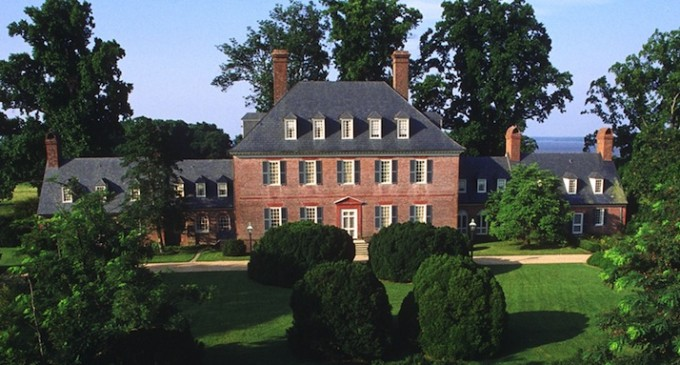 Historic Plantation listed at $14.95 Million