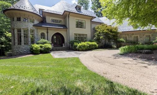 Eclectic Potomac Masterpiece – $3,450,000