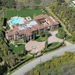 Musician John Fogerty asks $23 Million for Mansion