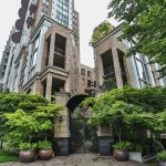 Penthouse at the Grace – $4,790,000