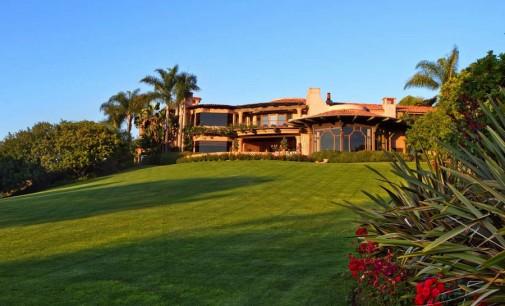 Villa Nafissa – $40,000,000