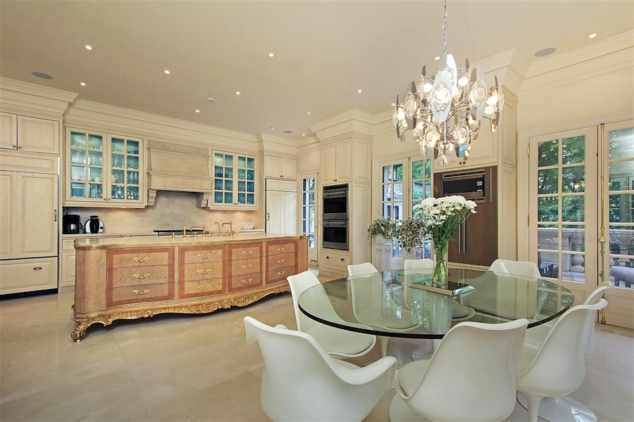 South Rosedale Mansion 8 399 000 Pricey Pads
