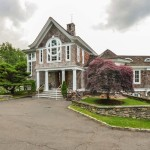 Dramatic Shingle Home – $5,750,000