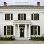 Classic Greek Revival – $9,990,000