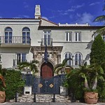 Versace Mansion heading to Bankruptcy Auction