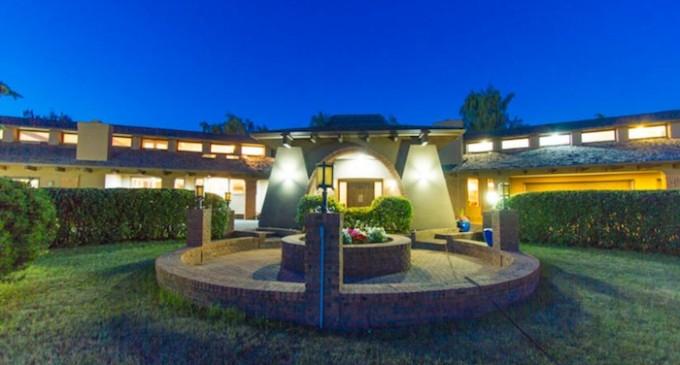 Spectacular Hilltop Estate – $2,945,000