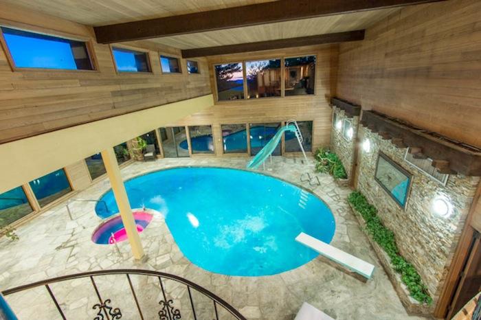 Spectacular Hilltop Estate 2 945 000 Pricey Pads