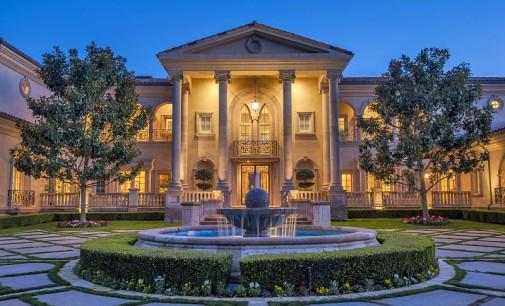 Villa Bellosguardo – $11,995,000