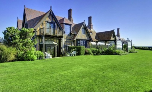 Wooldon Manor – $48,000,000