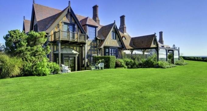Wooldon Manor – $48,000,000
