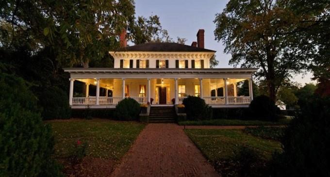 Historic Monticello Home – $1,500,000