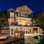 Prestigious Waterfront in West Vancouver – $14,800,000