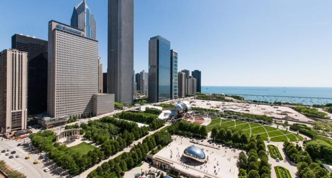 Chicago Penthouse – $4,750,000