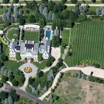 Mansions from the Sky