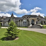Palatial Vaughan Estate – $4,750,000