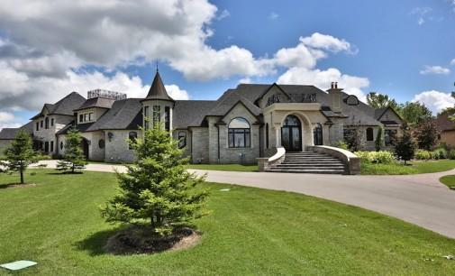 Palatial Vaughan Estate – $4,750,000