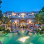 French Baroque Beverly Hills Chateau – Off The Market
