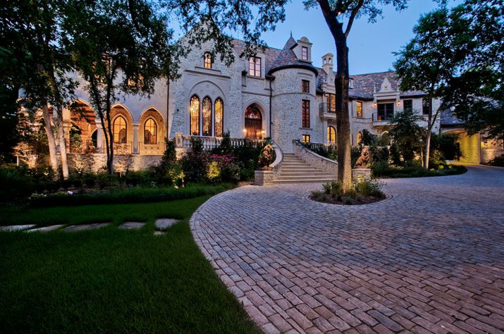 M mansion heading to auction pricey pads for Mansions in dallas tx