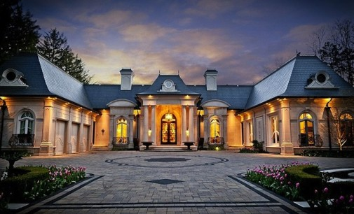 Magnificent Oakville Estate – $11,000,000